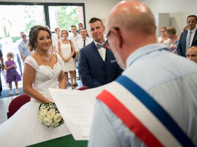 Le mariage de Antoni et Anaïs à Saujon, Charente Maritime 13