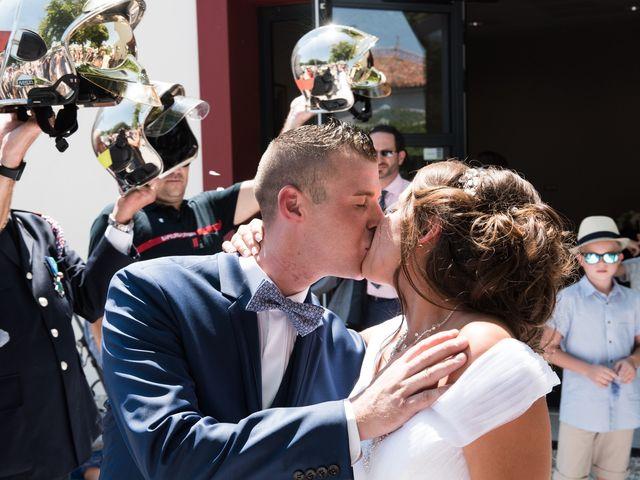 Le mariage de Antoni et Anaïs à Saujon, Charente Maritime 16