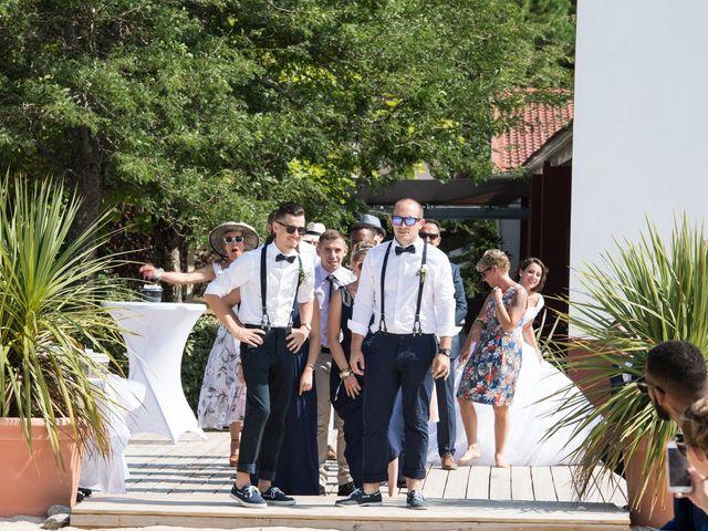 Le mariage de Antoni et Anaïs à Saujon, Charente Maritime 21