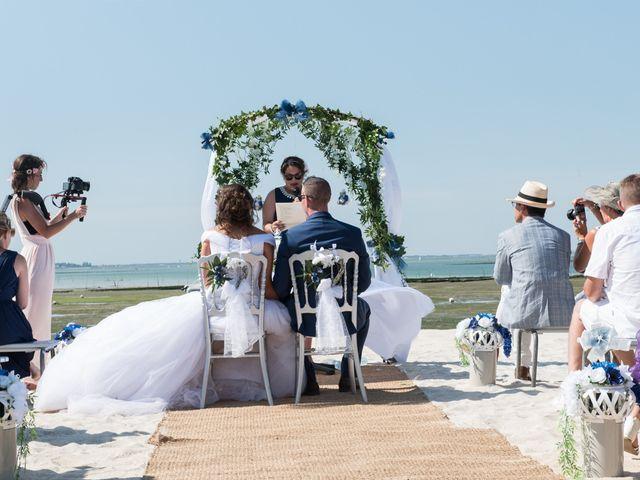 Le mariage de Anaïs et Antoni