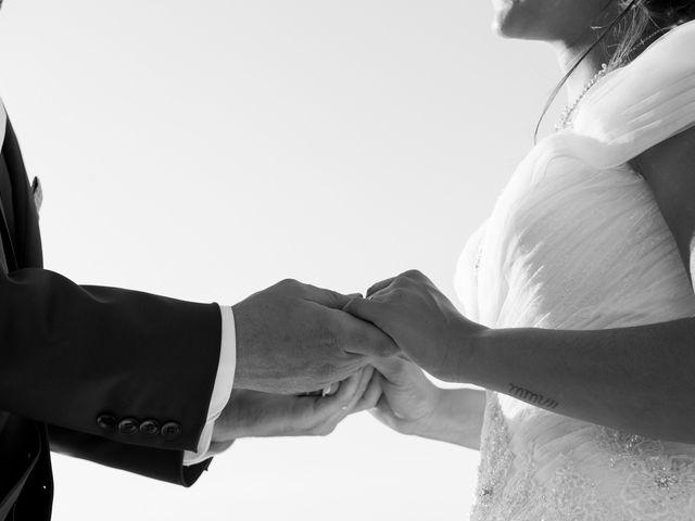 Le mariage de Antoni et Anaïs à Saujon, Charente Maritime 26