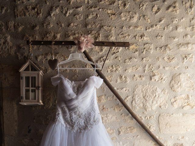 Le mariage de Antoni et Anaïs à Saujon, Charente Maritime 35