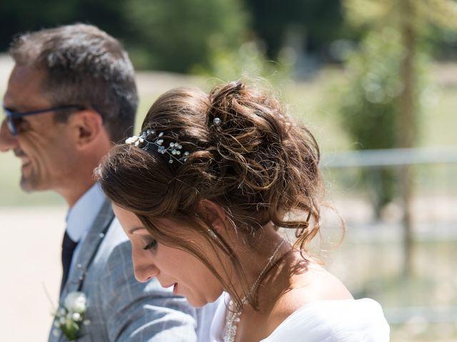 Le mariage de Antoni et Anaïs à Saujon, Charente Maritime 37