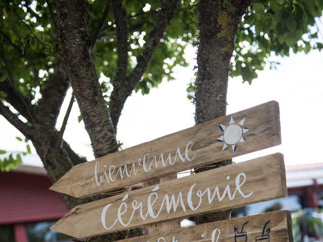 Le mariage de Antoni et Anaïs à Saujon, Charente Maritime 38