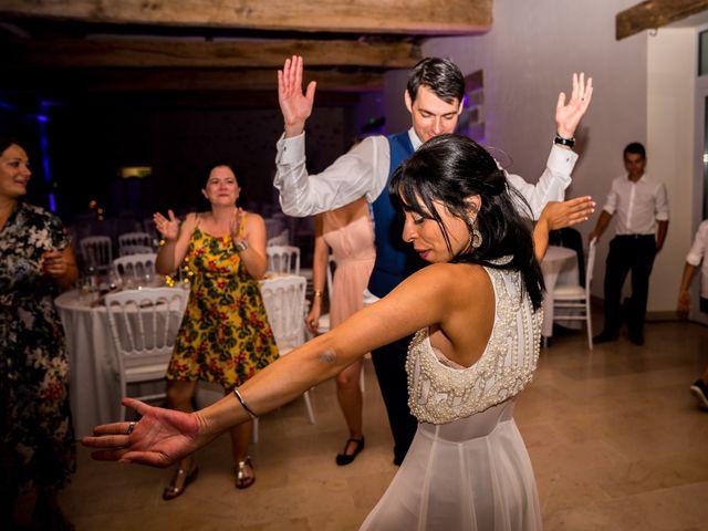 Le mariage de Julien et Salima à Meaux, Seine-et-Marne 22