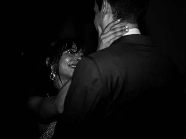Le mariage de Julien et Salima à Meaux, Seine-et-Marne 19