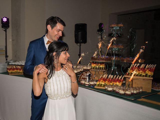 Le mariage de Julien et Salima à Meaux, Seine-et-Marne 18