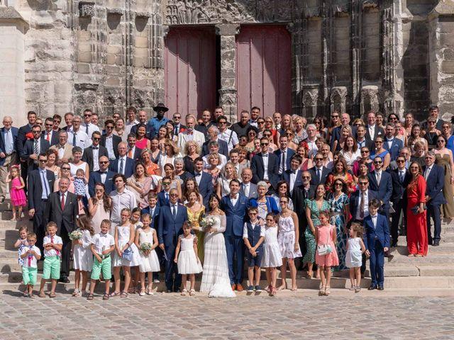 Le mariage de Julien et Salima à Meaux, Seine-et-Marne 15