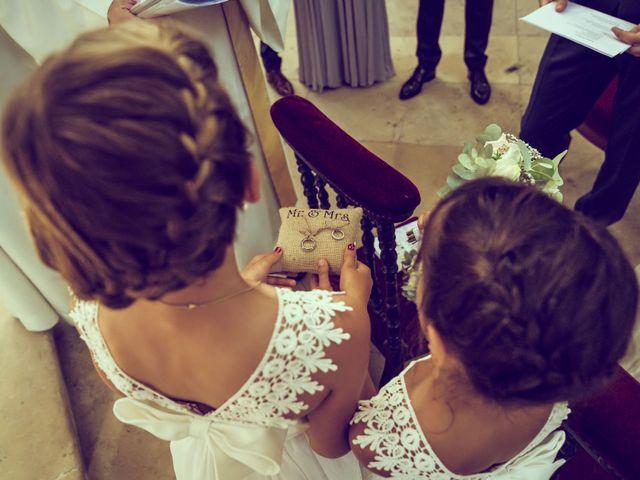 Le mariage de Julien et Salima à Meaux, Seine-et-Marne 10