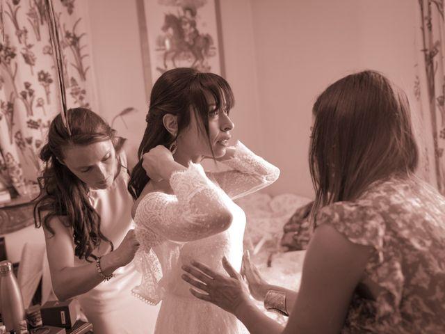 Le mariage de Julien et Salima à Meaux, Seine-et-Marne 2