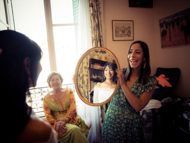 Le mariage de Julien et Salima à Meaux, Seine-et-Marne 5