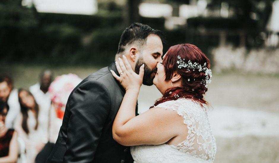 Le mariage de Terence et Anaïs à Gémenos, Bouches-du-Rhône