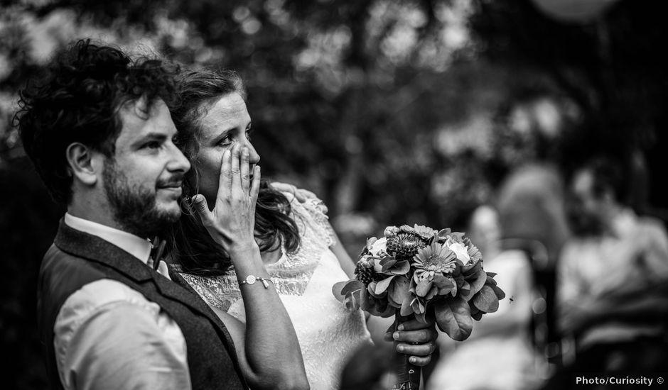 Le mariage de Ulysse et Virginie à Nantes, Loire Atlantique