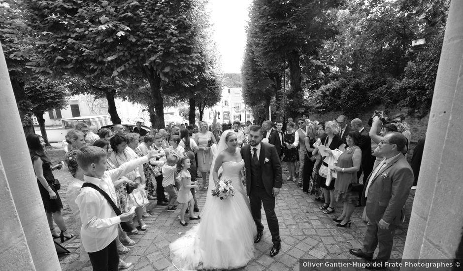 Le mariage de Alexandre et Morgane à Limours, Essonne