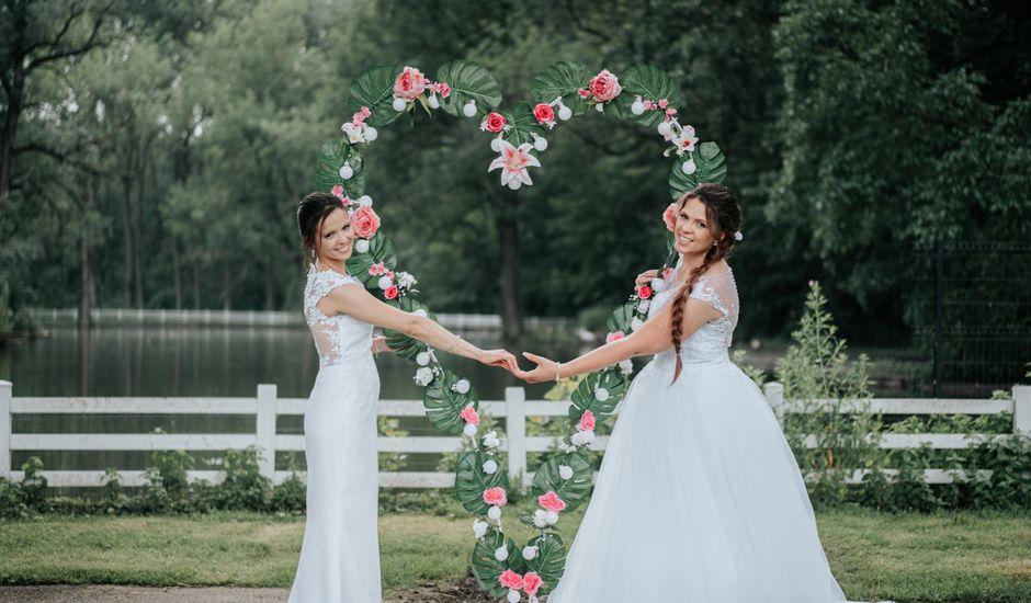 Le mariage de  Rita et Marion à Verlinghem, Nord