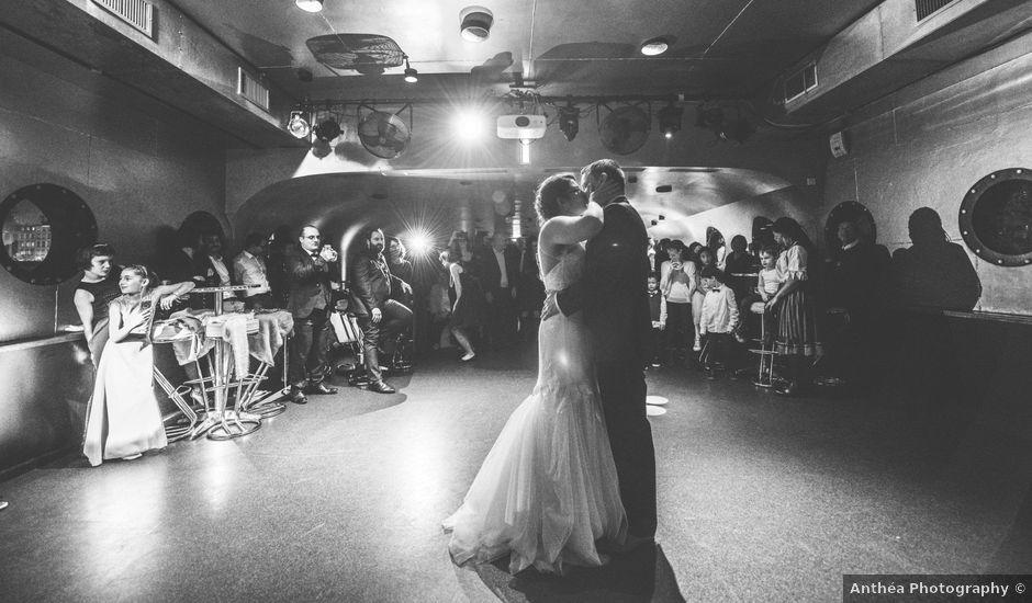 Le mariage de Vincent et Séta à Villeurbanne, Rhône