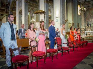Le mariage de Laëtitia et Pierre-Antoine 1