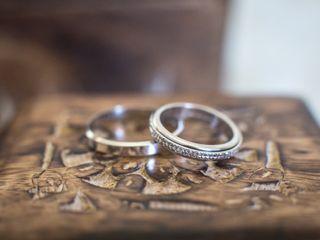 Le mariage de Laëtitia et Pierre-Antoine 2