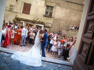 Le mariage de Laëtitia et Pierre-Antoine 3