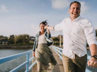 Le mariage de Marine et Mickael 1