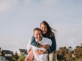 Le mariage de Marine et Mickael 2