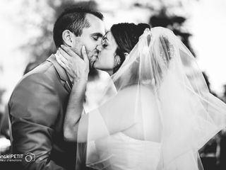 Le mariage de Aurélien et Laure 3