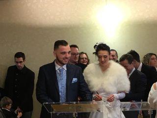 Le mariage de Laura  et Vincent 1