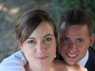 Le mariage de Amélie et Mickaël 1