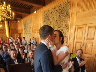 Le mariage de Amélie et Mickaël 3