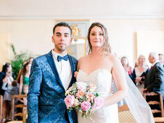 Le mariage de Sabine et Julien 2