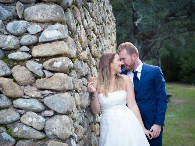 Le mariage de Laëtitia et Pierre-Antoine