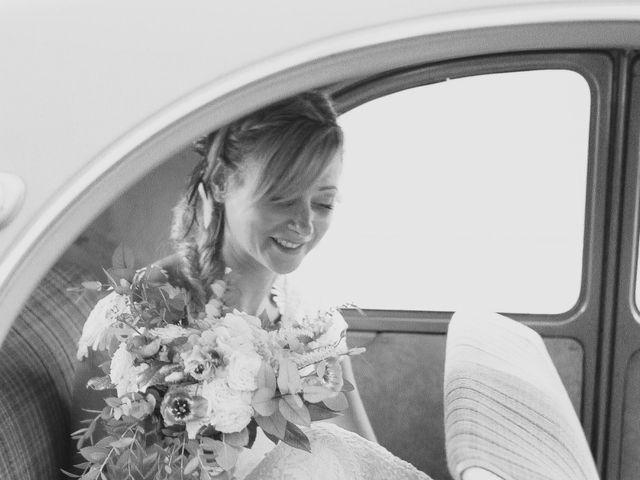 Le mariage de Nicolas et Justine à Tournefeuille, Haute-Garonne 19