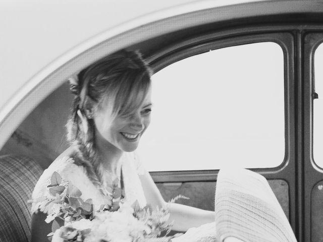 Le mariage de Nicolas et Justine à Tournefeuille, Haute-Garonne 20