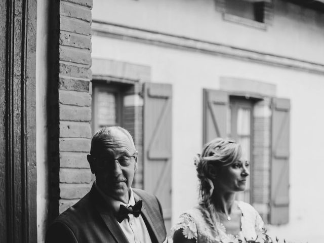 Le mariage de Nicolas et Justine à Tournefeuille, Haute-Garonne 27