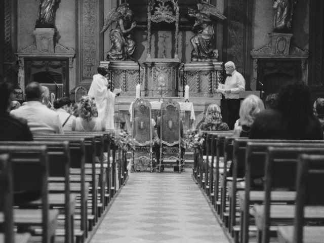 Le mariage de Nicolas et Justine à Tournefeuille, Haute-Garonne 28