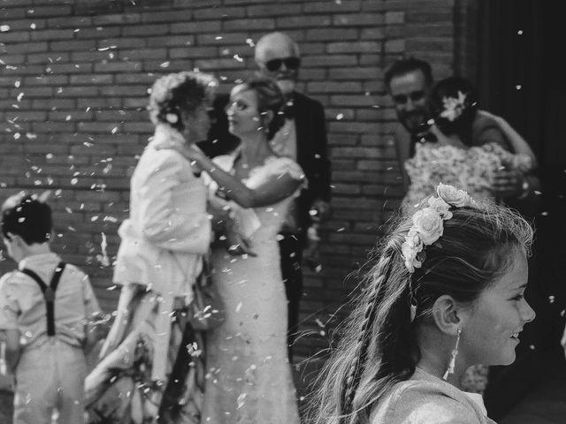 Le mariage de Nicolas et Justine à Tournefeuille, Haute-Garonne 32