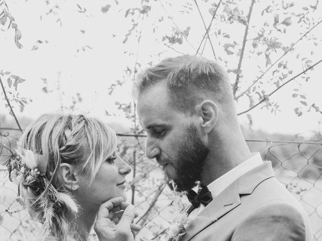 Le mariage de Nicolas et Justine à Tournefeuille, Haute-Garonne 38