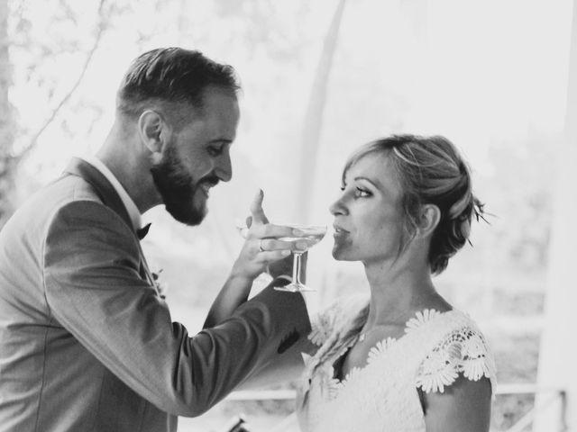 Le mariage de Nicolas et Justine à Tournefeuille, Haute-Garonne 40