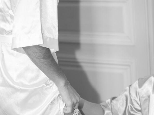 Le mariage de Sébastien et Daphné à Angerville, Essonne 5