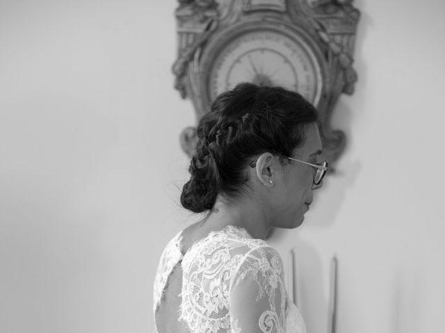 Le mariage de Sébastien et Daphné à Angerville, Essonne 6