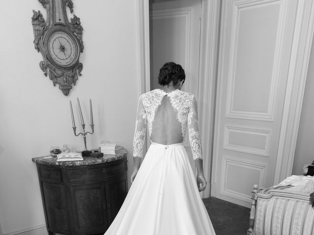 Le mariage de Sébastien et Daphné à Angerville, Essonne 7