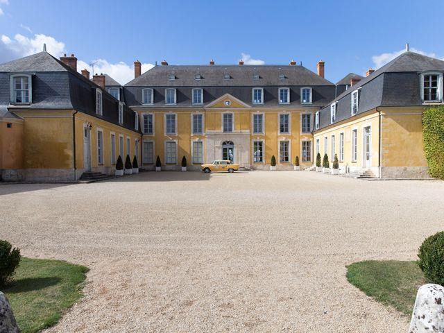 Le mariage de Sébastien et Daphné à Angerville, Essonne 11