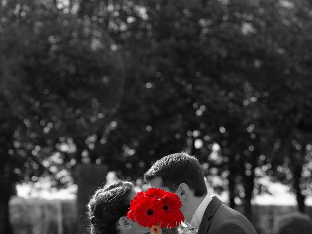 Le mariage de Sébastien et Daphné à Angerville, Essonne 12