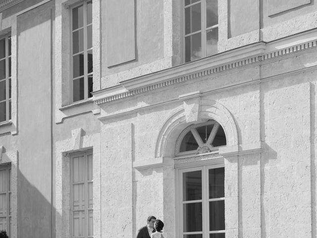 Le mariage de Sébastien et Daphné à Angerville, Essonne 17