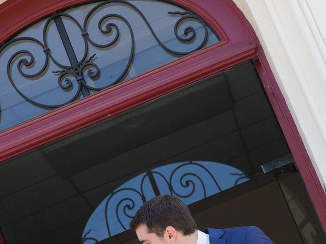 Le mariage de Sébastien et Daphné à Angerville, Essonne 22