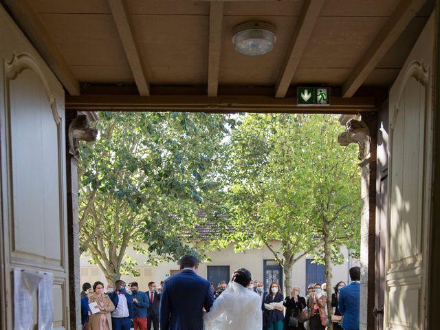Le mariage de Sébastien et Daphné à Angerville, Essonne 23