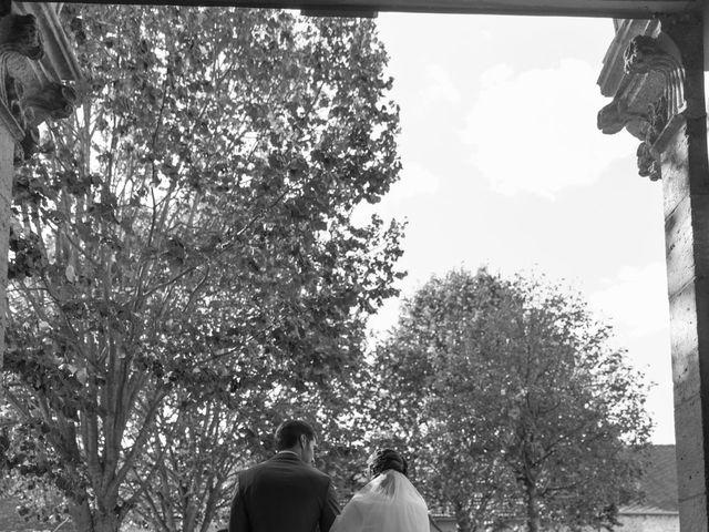 Le mariage de Sébastien et Daphné à Angerville, Essonne 24