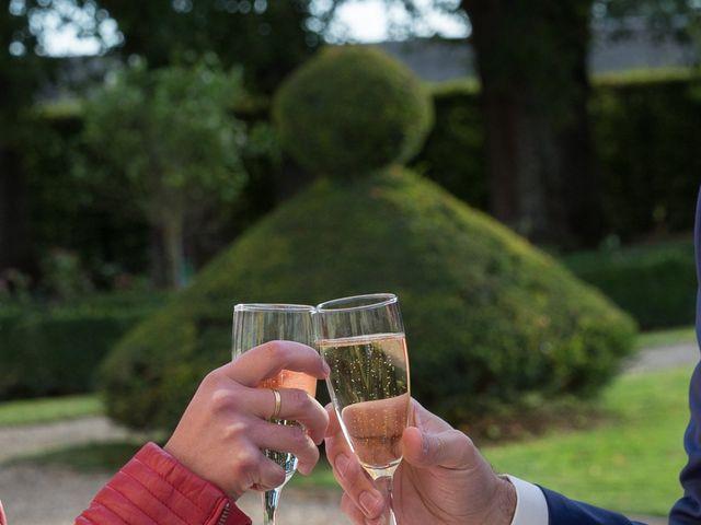 Le mariage de Sébastien et Daphné à Angerville, Essonne 27