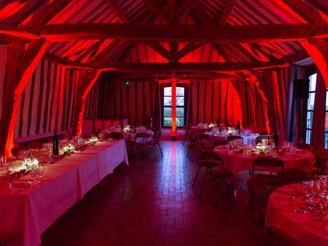 Le mariage de Sébastien et Daphné à Angerville, Essonne 28