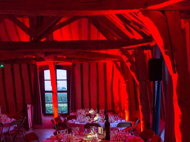 Le mariage de Sébastien et Daphné à Angerville, Essonne 29